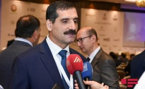 """""""Azərbaycanla Türkiyə arasındakı ticarət dövriyyəsi 5 mlrd. dollara çatdırılacaq"""""""