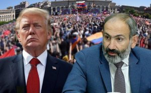 BBC-nin erməni kilsəsini gözdən salan yazısı reklam olunur - Sifarişçi ERMƏNİLƏRİN ÖZÜDÜR