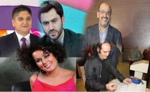 Şəxsi həyatını sirr kimi saxlayan azərbaycanlı məşhurlar - Kimin neçə övladı var?