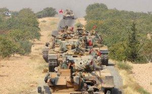 Rusiya Türkiyə və Suriya orduları arasında  toqquşma ehtimalını dəyərləndirdi