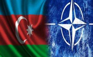 ANAMA rəhbərliyi NATO-nun iclasında  İŞTİRAK EDİB