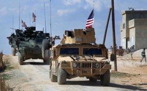 ABŞ hərbçiləri Suriyanın neft yataqları ərazisinə yeridilib
