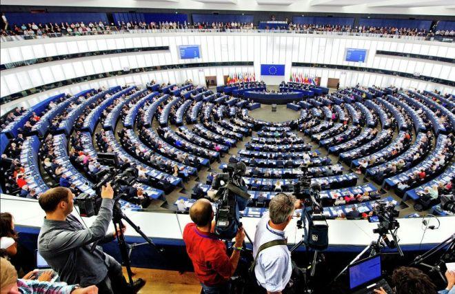Avropa Parlamentinə seçkilər keçirilir