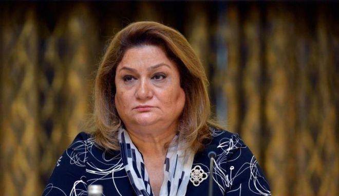 """""""Qadınlara qarşı zorakılıq şəxsi ailə məsələsi kimi qəbul edilə bilməz"""" - Komitə sədri"""