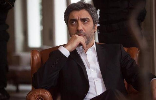 """Kurtlar Vadisi""nin Poladı TANINMAZ HALDA - FOTOLAR"