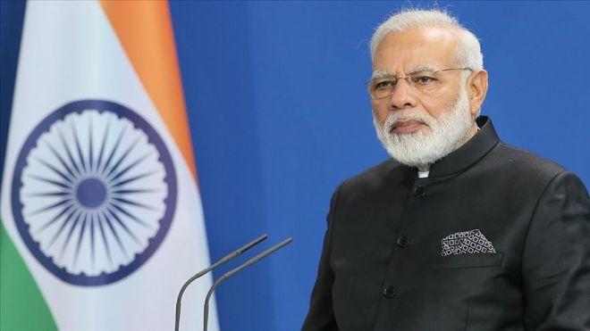 Hindistanda parlament seçkilərinin qalibi Modinin partiyası oldu