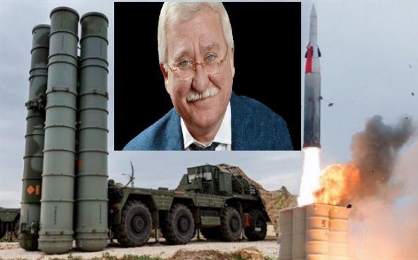 """""""S-400"""" müdafiə sistemini ərsəyə gətirən AZƏRBAYCANLI KİMDİR?"""