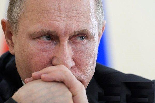 Putinə qarşı SUİ-QƏSD: ŞOK PROQNOZ - FOTO