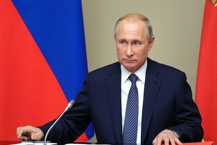 Vladimir Putin özünə iki yeni köməkçi  TƏYİN ETDİ