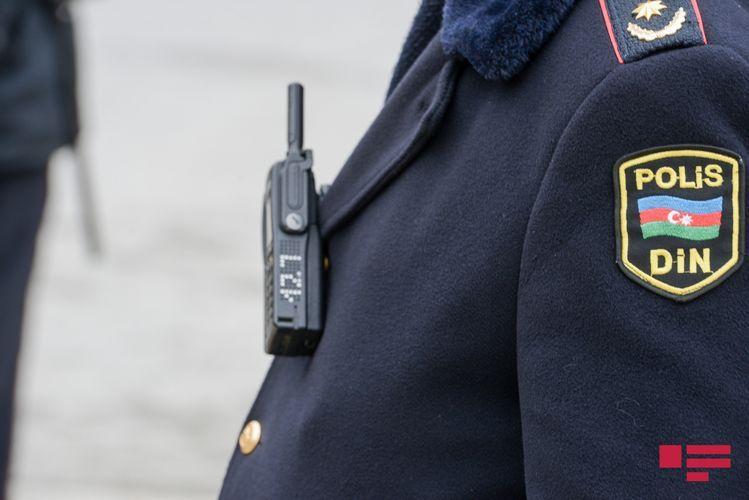 Azərbaycan polis xidmətlərinin etibarlılığına görə  30-cü yerdədir