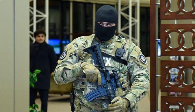 Azərbaycanda 6 vəzifəli şəxs həbs edildi  - DTX açıqlama yaydı