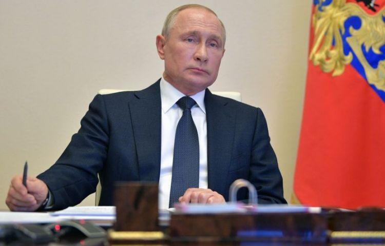 SON DƏQİQƏ: Putin 2036-cı ilə qədər prezident ola biləcək - QƏRAR