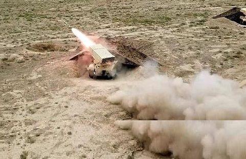 Düşmən Bakıya ballistik raket ata bilərmi? - Polkovnik açıqladı...