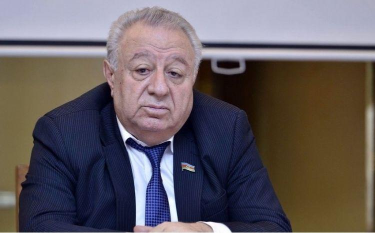 Hüseynbala Mirələmov YAP-dan qovula bilər - Millət vəkili pensiyası isə... / AÇIQLAMA