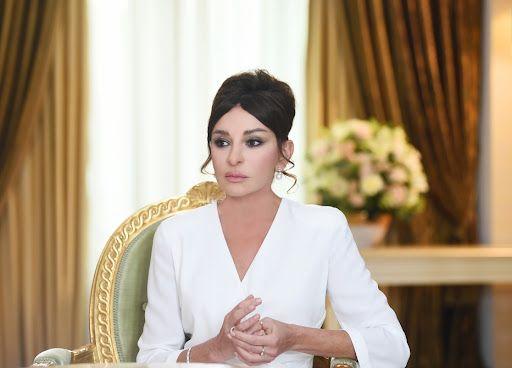 Mehriban Əliyevadan Türkiyədə baş verən yanğınlarla bağlı  PAYLAŞIM