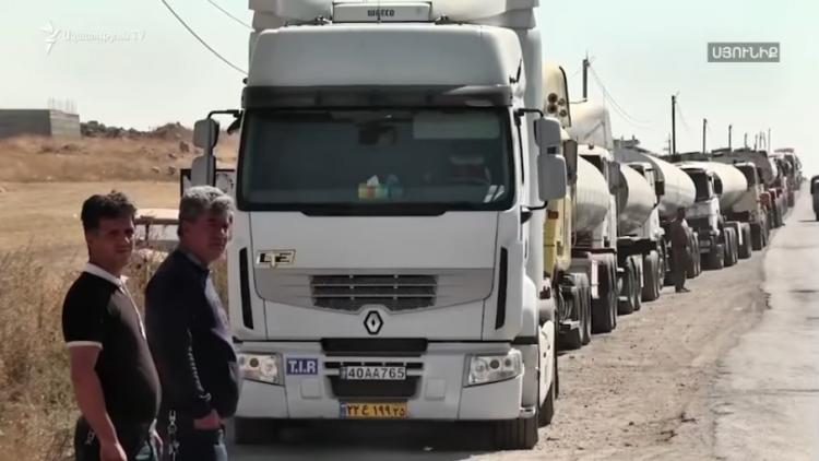 Azərbaycan və İran Gorus-Qafan yolundakı vəziyyəti MÜZAKİRƏ ETDİ