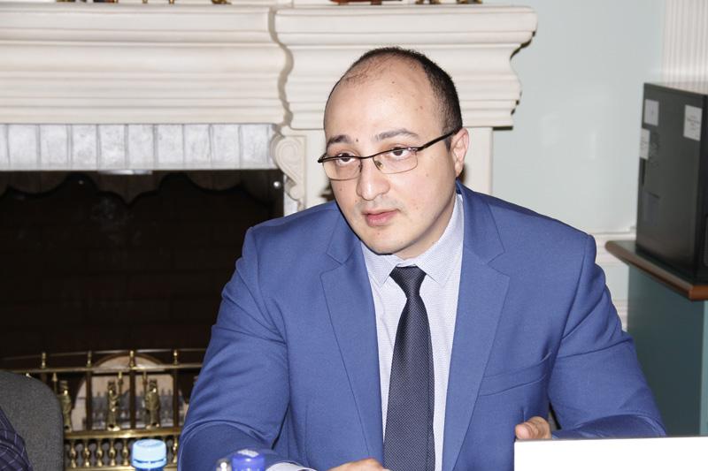 Matviyenko Bakıya hansı ismarıclarla gəldi - Politoloq AÇIQLADI